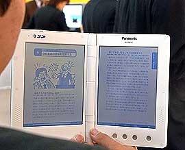 Electronic Books