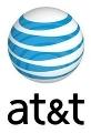 AT&T SIM card logo