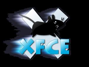 Xfce logo