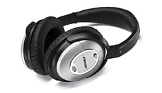 Bose QuietComfort v2 Headphones