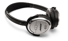 Bose QuietComfort v3 Headphones