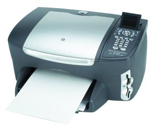 HP PSC 2510 All-in-One Printer