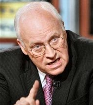 Dick Cheney is a Liar