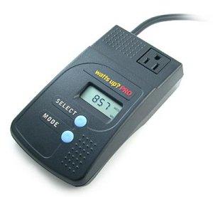 Watts-Up Professional Power Meter