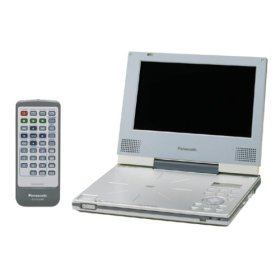 Panasonic LV70 DVD Player