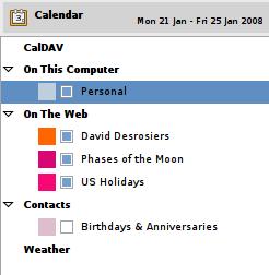 GNOME Evolution and Google Calendar