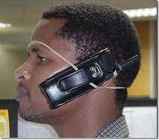 Headset Dork