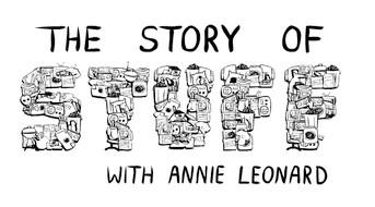 Story of Stuff with Annie Leonard