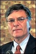 Attorney Cliff Aenebeck