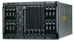 IBM BladeCenter S Series