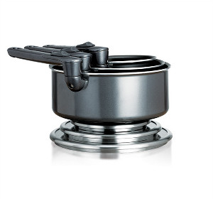 T-Fal Compact Cookware Set