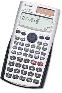 Casio fx-115ES Calculator
