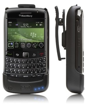 CaseMate Fuel for BlackBerry 9700