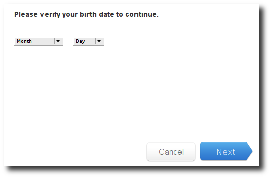 Apple ID birth date security-question