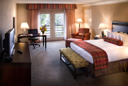 hotels while traveling