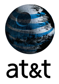 AT&T Deathstar
