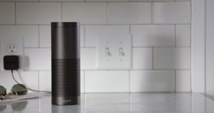 Amazon Echo IoT Companion